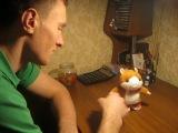 Говорящие заяц и хомяк